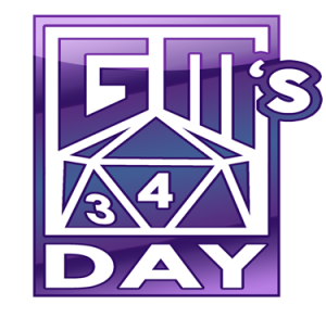 GM's Day logo